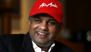 Mr. Tony Fernandes